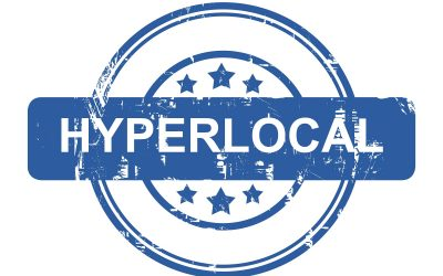 Hyperlocal Comes of Age for the Small Business Retailer