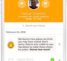 A Foursquare Check-In Addict's Story of Recovery