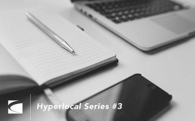 Hyperlocal Marketing Series #3: A Responsive Website