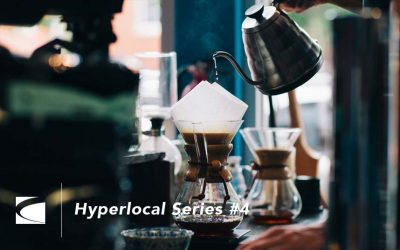Hyperlocal Marketing Series #4: Social Media