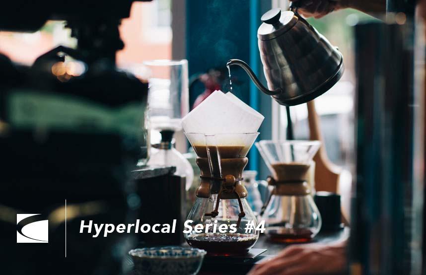 Hyperlocal Marketing Series #4: Social Media