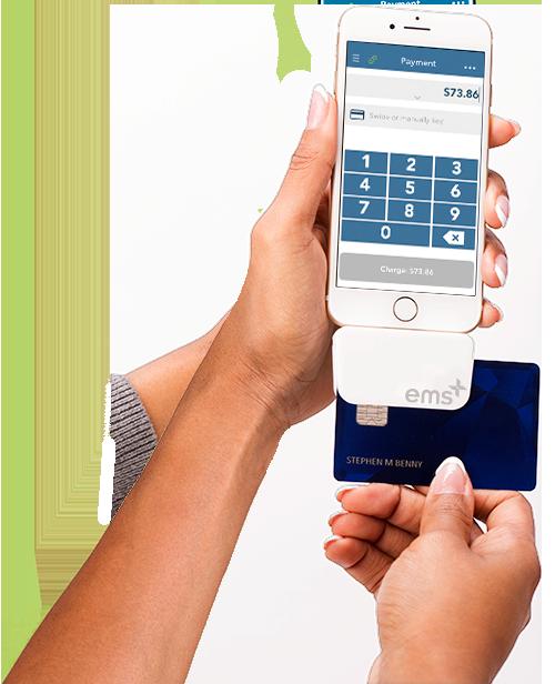 no audio jack port no problem - Credit Card Swiper For Iphone